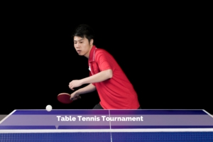 F.U.2020 SWYNG Table Tennis Tournament