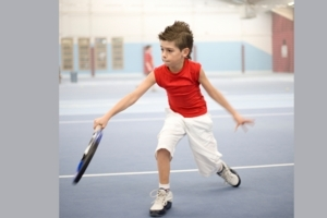 Tennis - Basic Coaching