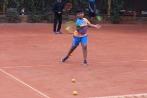 Tennis Coaching - Junior