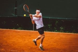 Tennis Coaching  -  Weekday  Program