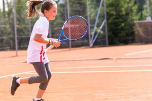 Tennis Coaching - Weekend Program