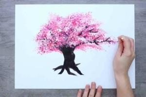 Texture Painting: Exploring Textures