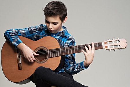 Top Guitar Courses