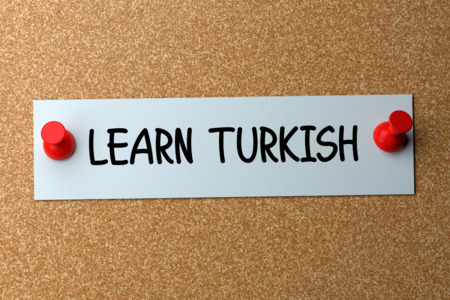 Turkish A1 Classes