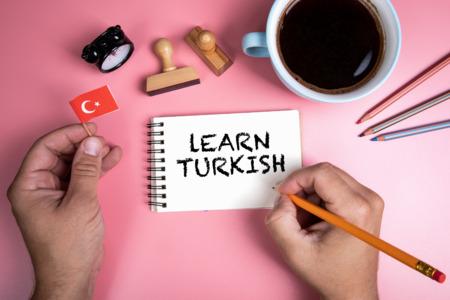 Turkish A2 Classes