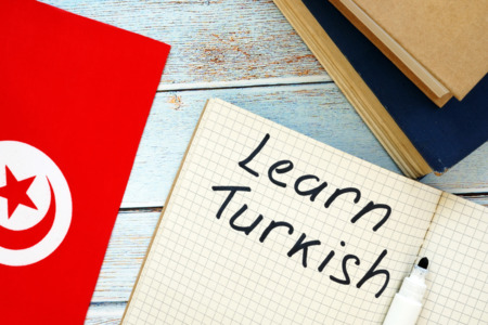 Turkish B1 Classes