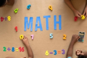 Vedic Maths Workshop- Maths Made Easy!