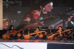 Veena Classes - 9  month