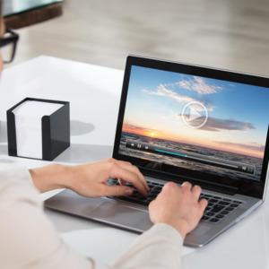 Video Editing Classes