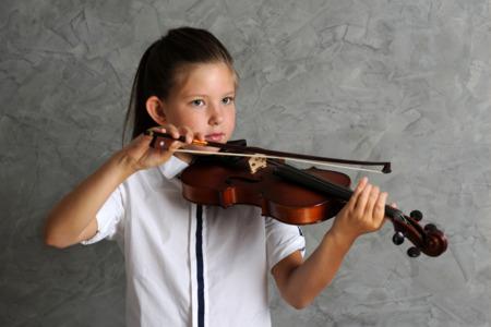 Violin Classes - Advanced