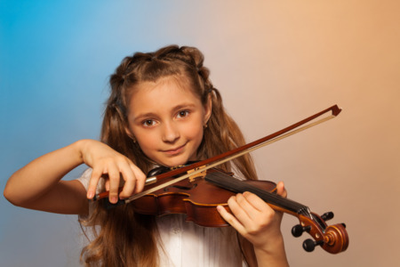Violin Classes Intermediate