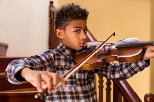 Violin Western Classes - 1  month