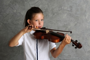 Violin Western Classes - 9 month