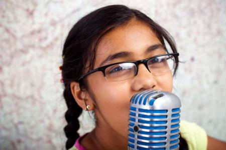 Vocal Hindustani Classical Classes Level A