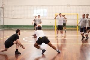Volleyball - Offline Coaching