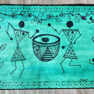 Warli Art Classes