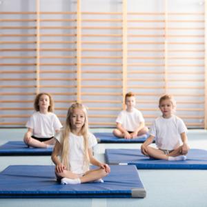 Weekend Yoga Classes