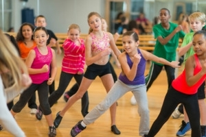 Western Dance and Bollywood Classes - 12 month
