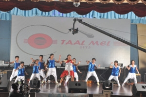 Western Dance and Bollywood Classes -3  month