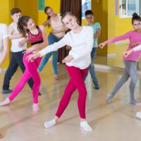 Western Dance  - Advanced Classes