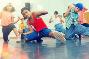 Western Dance - Intermediate Classes