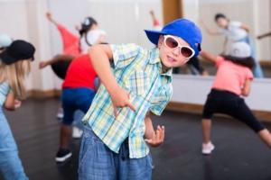 Western Dance - Crash Course