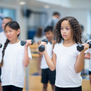 Xfit Kids Sr - Fitness classes for Beginners