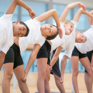 Xfit Kids Sr - Fitness Classes for Intermediates