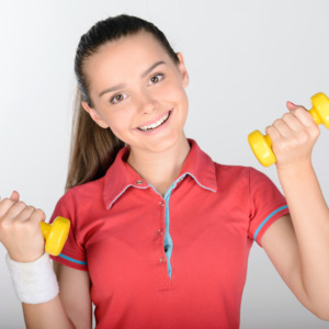 Xfit Teens - Fitness Classes for Intermediates