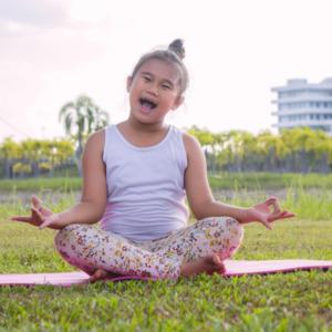 Yoga for Body Flexibility