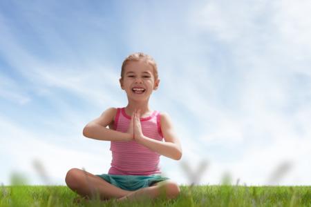 Yoga Classes for Children