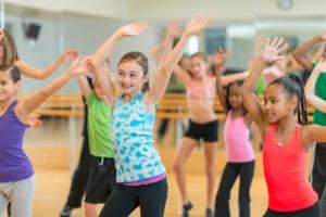 Zumba Dance Classes - Crash Course